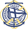 Claremont Yacht Club Logo