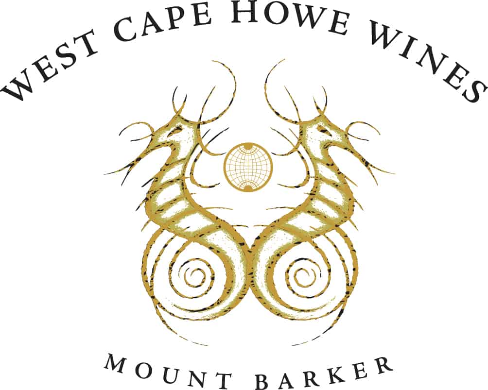 West Cpae Howe Wines Logo