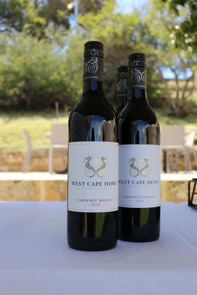 West Cape Howe Wine selection
