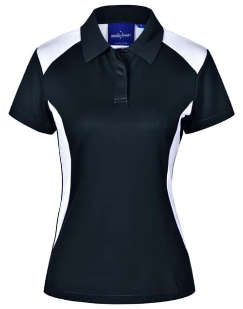 Claremont Yacht Club Ladies Polo